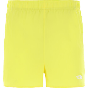 The North Face Active Trail Run Pantaloncini Donna, tnf lemon